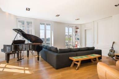 Le Trompettiste - Incroyable appartement idéalement situé