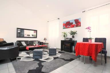 Bel appartement - Centre-Ville - classé 1 étoile
