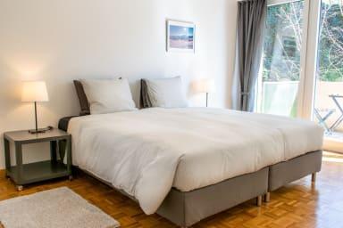 Wunderschöne 2-Zimmer-Wohnung mit Seeblick