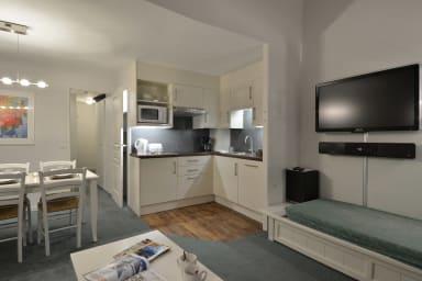 Apartment Alda