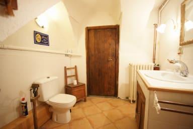 Cabinet de toilettes R D CH