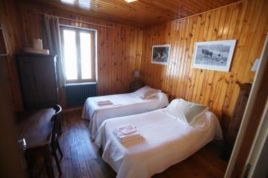 Etage 2 Chambre N°4