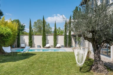 Le Cyprès - Splendide maison bourgeoise