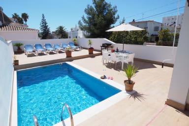Nerja Paradise Rentals - Villa Verania