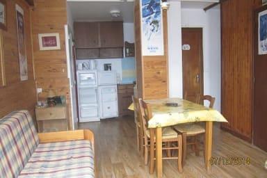 Petit appartement face à La Meije - Aimée Sauvebois