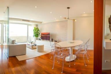 Modern 2 BR Apartment Boavista w/ Garage