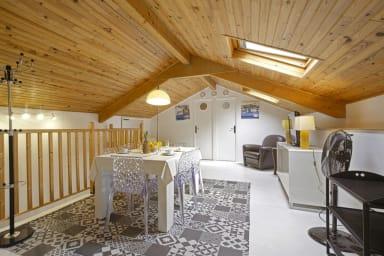 Charmant appartement au coeur du Port Vieux, proche de la plage - Welkeys