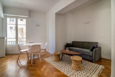 Lovely studio in the heart of Nice