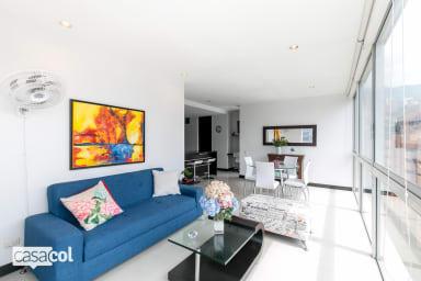 furnished apartments medellin - Nueva Alejandria 1304