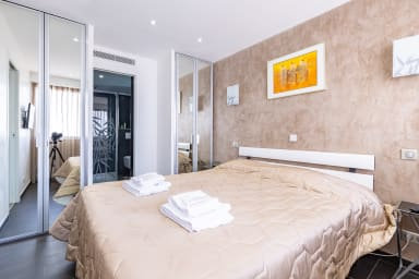 VANEAU ☀️ appartement vue mer des deux côtés