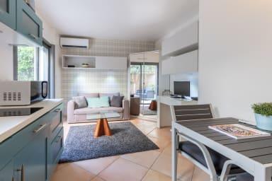 VANEAU ☀️ Location parfaite avec grande terrasse
