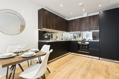 LONDON BRIDGE SUITES Stylish flat with terrace