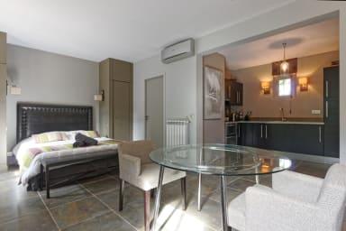 Debussy Appartement privé