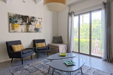 Hugo Appartement privé