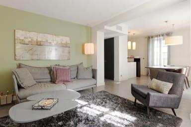 Rimbaud Appartement privé