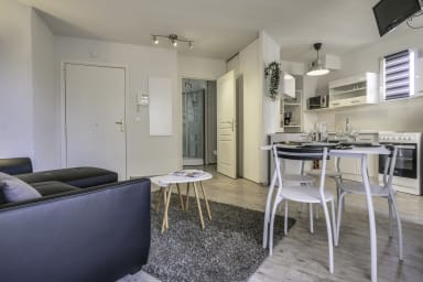 IMMOGROOM-Cosy -  Cannes Center- A/C - Terrace- CONGRESS/BEACHES