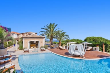VANEAU ☀️ Luxueuse Villa Super Cannes