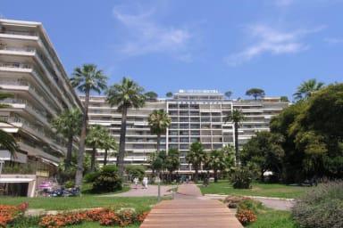VANEAU ☀️ Appartment grand Hotel on la Croisette 5min walk to the Palais