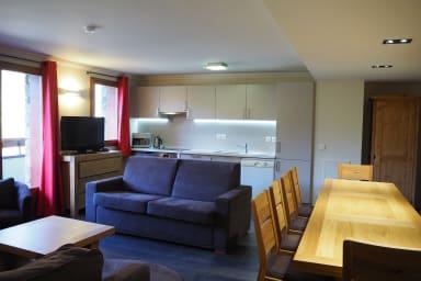 Apartment Fanyana
