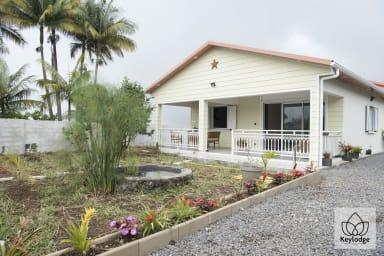 Villa L'étoile du Bonheur I Les Makes, Saint-Louis By Keylodge Réunion