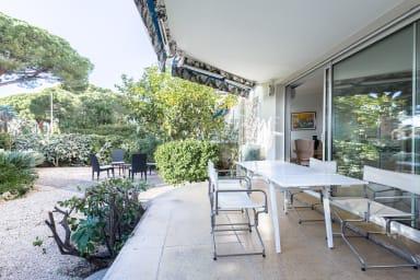 VANEAU ☀️ Incroyable appartement avec jardin et vue mer