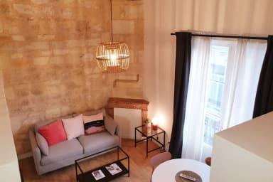 L'Appartement Duplex le LISA