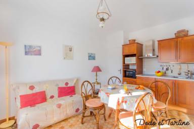 Classic 2 bedroom with terrace - Dodo et Tartine