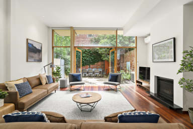 Gorgeous 4 BDR Inner South City Home