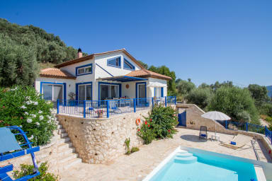 Villa Careva - Beautiful Cozy and Luxury Villa