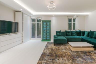 Belle maison d'architecte à Serris, 8 min de Disneyland Paris - Welkeys