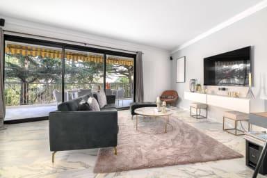 Superbe appartement rénové et moderne à Cannes