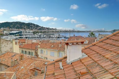 IMMOGROOM - 67m² - Duplex - 7min to the beaches - A/C - CONGRESS/BEACHES