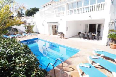 Nerja Paradise Rentals - Villa Almassora