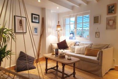 🏡 La Maison de Lola | Calme & Confort | 50m² 2pers.
