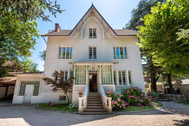 La Cloche - Maison de famille cosy et intimiste