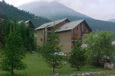 Vue résidence nord