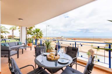 Casa Azul luxury apartment (4p) Lagos, Meia Praia