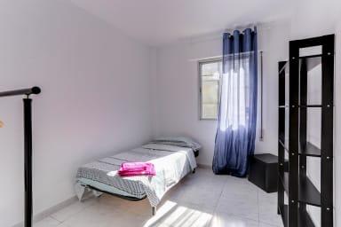 Cleopatra Apartment in UNESCO City close to Madrid