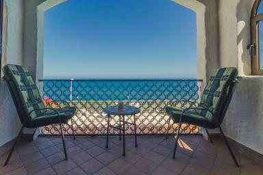 Panoramic Ocean View Apartment☀