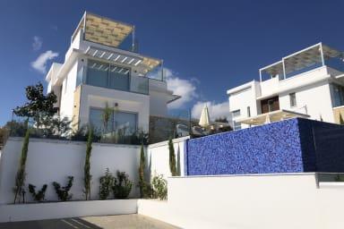 Indigo Vista villa