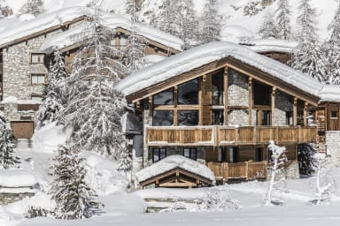 Chalet Dario, unique, luxurious and perfectly positioned