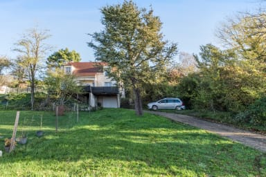 Large and calm house with terrace close to Disneyland Paris - Welkeys