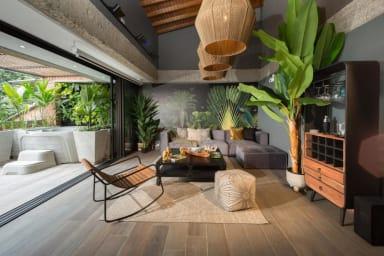 furnished apartments medellin - Ayamonte Luxury Penthouse