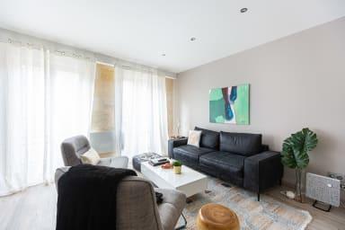 GuestReady - Cozy 2BR Apartment in Capucins Bordeaux