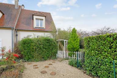 Nice flat with balneo in Chessy, 5 min to Disneyland Paris - Welkeys