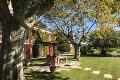 Mas de la Tour AIR Property Provence