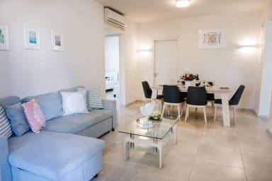 Mythical Sands Resort Daphne Apartment
