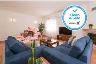 Two Bedroom Apartment Vila Mos Lagos