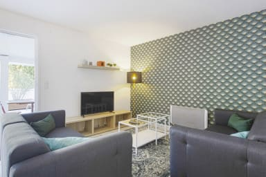 Large triplex with panoramic terrace close to Bayonne station - Welkeys