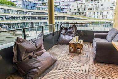 Superbe appartement proche de Paris à Boulogne-Billancourt - Welkeys